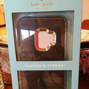 Brand new Kate Spade phone case in box